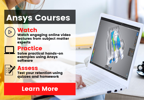 Ansys Innovation Courses are award-winning, free, online physics and engineering courses.